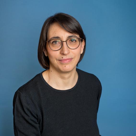 Dr. Gloria Dell'Eva