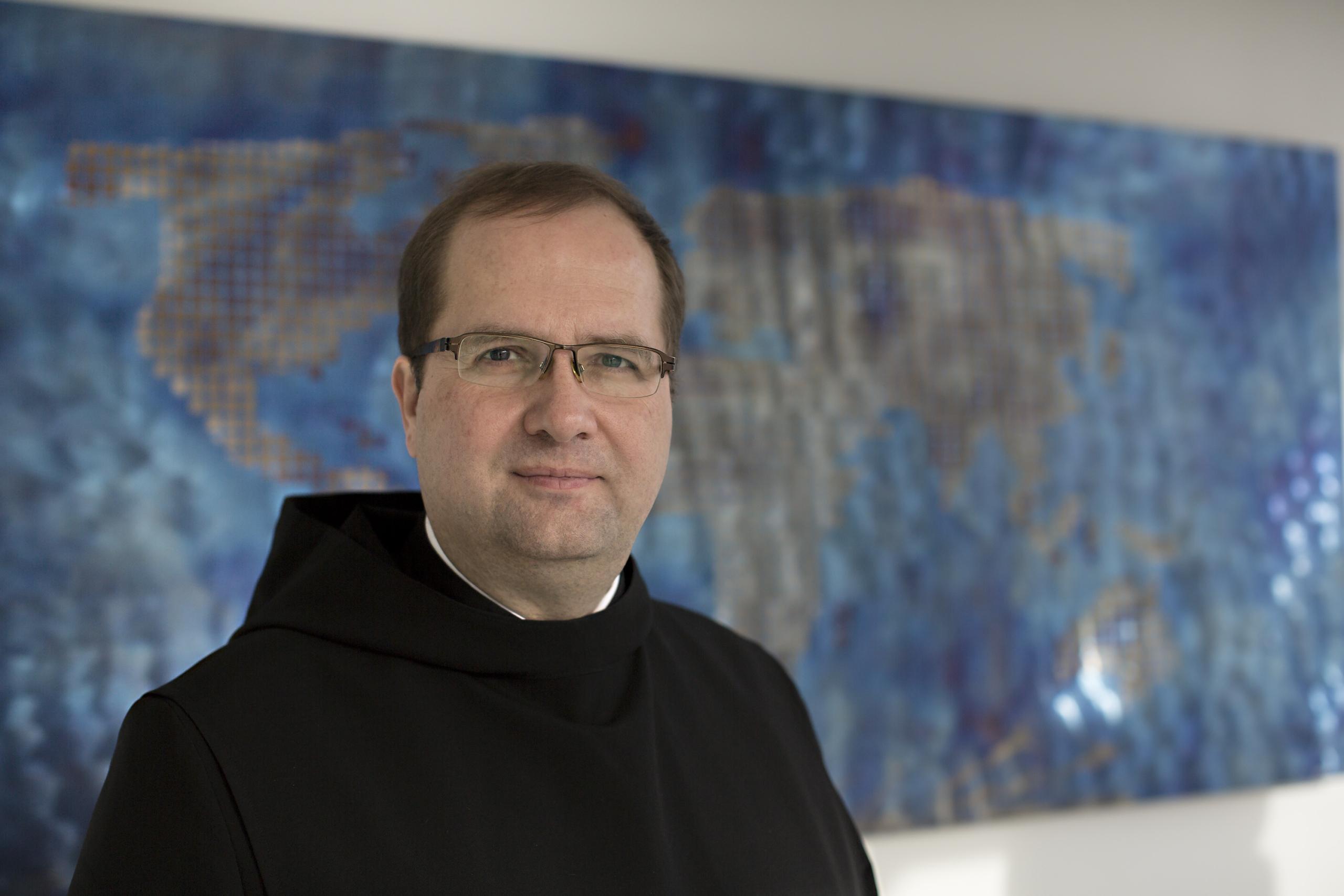 Jeremias Schröder OSB